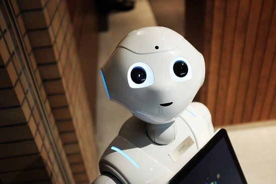 Are forex trading robots legal