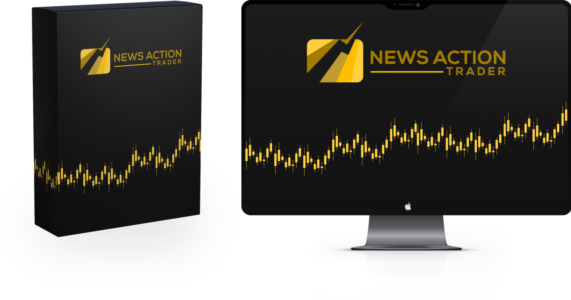 News Action Trader Review! Trusted Forex MT4 Robot?