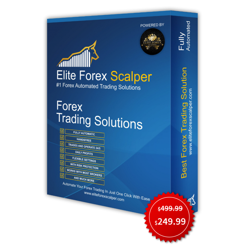 Elite Forex Scalper review